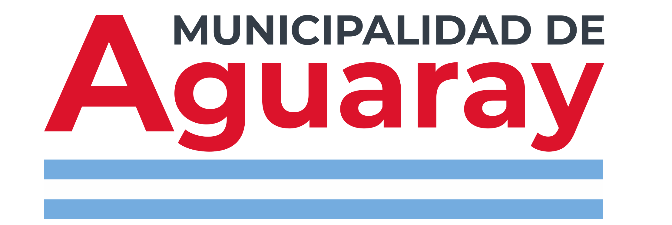 Municipalidad de Aguaray